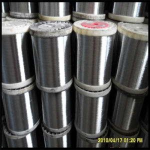 High Quality Stainless Steel Fine Wire 0.025mm - 3 mm pictures & photos