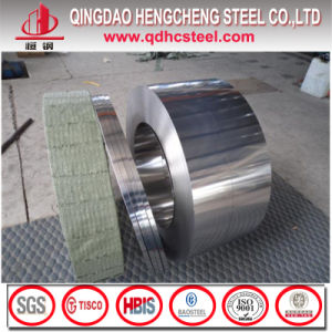 304 Tisco Origin Stainless Steel in Coil pictures & photos