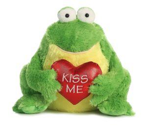 Plush Stuffed Animal Toy Frog, Frog Plush Toy pictures & photos