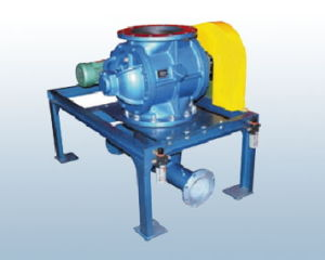 Cement Industry Rotary Feeder/Rotary Vane Feeder pictures & photos