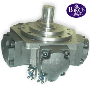 Replace Calzoni Mrcn16-1600 Radial Piston Winch Motor pictures & photos