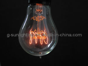 Carbon Filament Light
