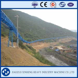 China Manufacturer Conveyor System for Mine, Coal, Power Station, Steel Plant pictures & photos
