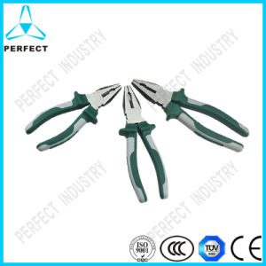 "8"" CRV Steel Insulated Combination Pliers pictures & photos"