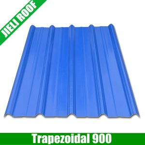 Corrugated Fiberglass Roofing Sheet pictures & photos