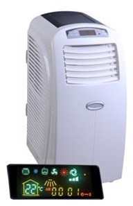 Portable Air Conditioner (HS35B) pictures & photos