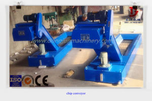 Dongjun OEM Customized High Quality Chip Conveyor /Scrap Conveyor/Screw Conveyor