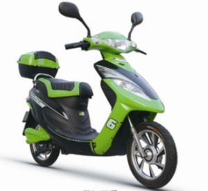 500W Motor Electric Scooter China Manufacture (TDR317Z) pictures & photos
