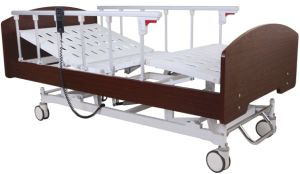 Electric Five Functions Home Care Bed (SK-HB101) pictures & photos