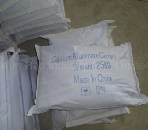High Alumina Cement Ca80 in Refractory