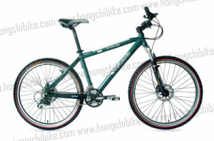"26""Alloy Frame MTB Bike/MTB Bicycle for Dirt Road/City Bike (HC-TSL-MTB-55091) pictures & photos"