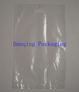 Hot Sale Plastic Food Packaging Roll Stock (DQ0987) pictures & photos
