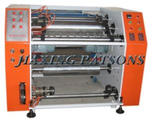 Pre Stretching Film Rewinder Machine pictures & photos