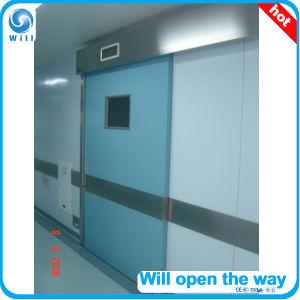 Hospital Interior Steel Doors Hospital Hermetic Door pictures & photos