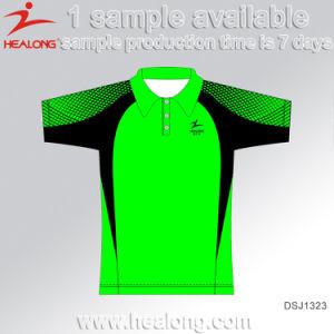 Healong Custom Fashion Any Logo Sports Gear Mens Polo Shirts pictures & photos