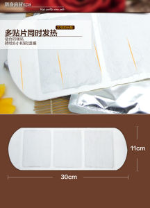Boby Warmer for Waist pictures & photos