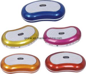 Portable MP3 Speaker S201