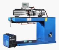1000mm Automatic Argon Arc Straight Seam Welding Machine pictures & photos