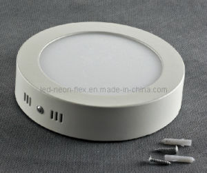 18W Surface Mounted LED Ceiling Panel Light (WD-Mount01-R-18W) pictures & photos