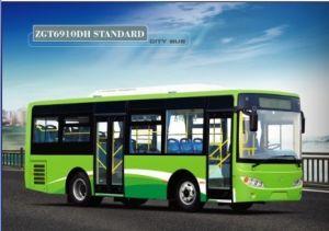 City Bus (ZGT6910)