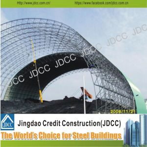 Grid Structure Strand Steel Building pictures & photos