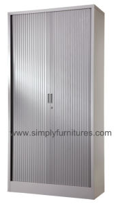 Rolling Shutter Door Cabinet Supplier From China pictures & photos