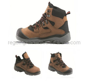Safety Shoes (QS-S-008)