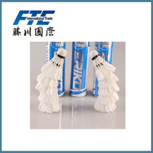 Top Quality Shuttlecock Extremely Durable Shuttlecocks Badminton pictures & photos