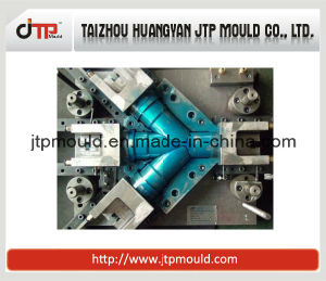 High Quality PVC Plastic Pipe Fitting Mould/Mold pictures & photos