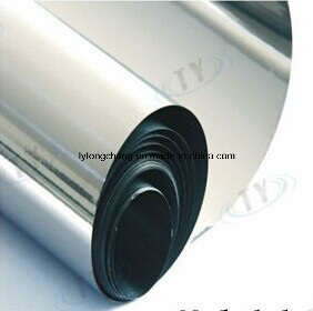 ISO9001 Tungsten Alloy Sheet Applied in Furnace Thickness: 0.2mm pictures & photos