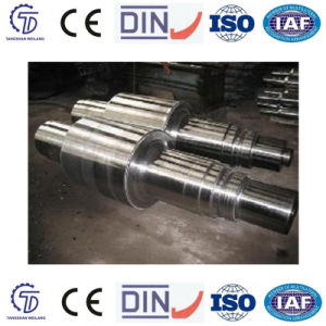 Pearlitic Nodular Cast Iron Roll, Rolling Mill Roll pictures & photos