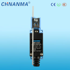 IP65 Adjustable Stainless Steel Roller Limit Switch pictures & photos