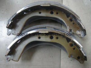 OE 58305-25A00 Rear Car Brake Shoe pictures & photos