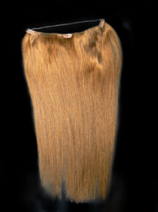 New Clip on Human Hair Extension pictures & photos