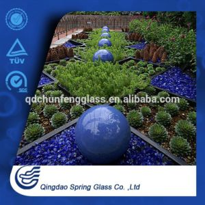 Cobalt Blue Glass Rocks for Garden pictures & photos