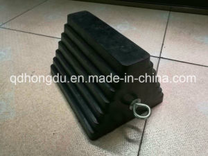 Anti-Sliding Truck Rubber Parking Curb pictures & photos