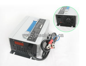 60V 15A Lead Acid Battery Charger pictures & photos