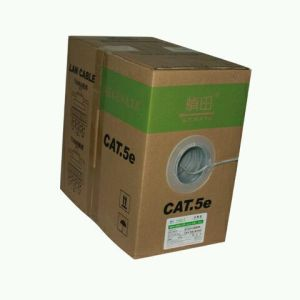 Cat. 5e UTP Network Cable/LAN Cable pictures & photos