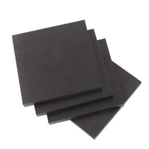 Phenolic Bakelite for Test Fixture Application (Black Color) pictures & photos