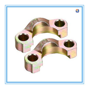 Casting Part for Wheel Support Bracket with Hot-DIP Galvanizing pictures & photos