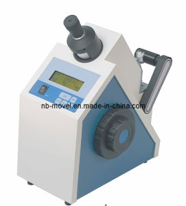 Cheap Price Good Quality Optical Instrument Digital Display Abbe Refractometer pictures & photos