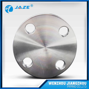 B16.5 Steel Pipe Flanges Ms Blind Flange pictures & photos