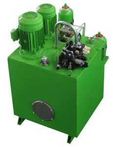 High Quality Promotion of Hydraulic Power Unit pictures & photos