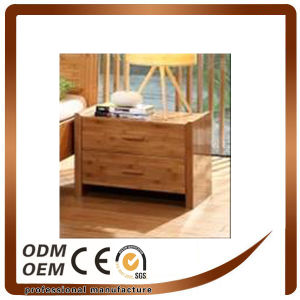 Bamboo Bedside Table for Home Furniture pictures & photos