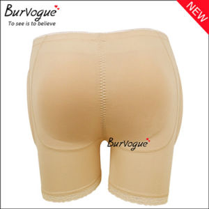 Silicone Padded Panties Butt Enhancer Body Shaper