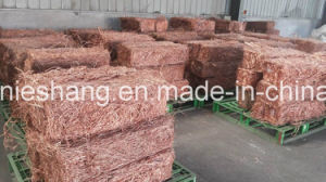 High Quality Copper Scrap Wire Price pictures & photos