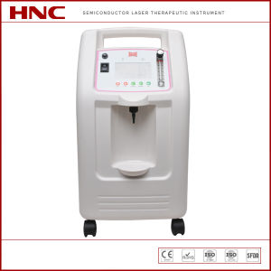 Hot on Sale Medical Oxygen Machine pictures & photos