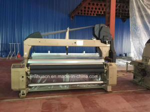 High Configuration Textile Machine Water Jet Loom for Heavy Fabric pictures & photos