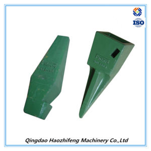 Custom Bucket Teeth by Lost Wax Casting Processing pictures & photos