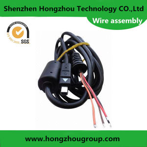 High Quality Professional Custom Electrical Wire Assembly From China pictures & photos